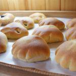 西多摩のパン