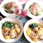 羽村市 料理教室「Bring Kitchen」 料理研究家 髙橋眞季さん