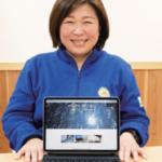 夫婦で檜原の魅力を発信 地域おこし協力隊の土井夫妻 オンラインショップ開設、ヒノキのテーブルキット商品化